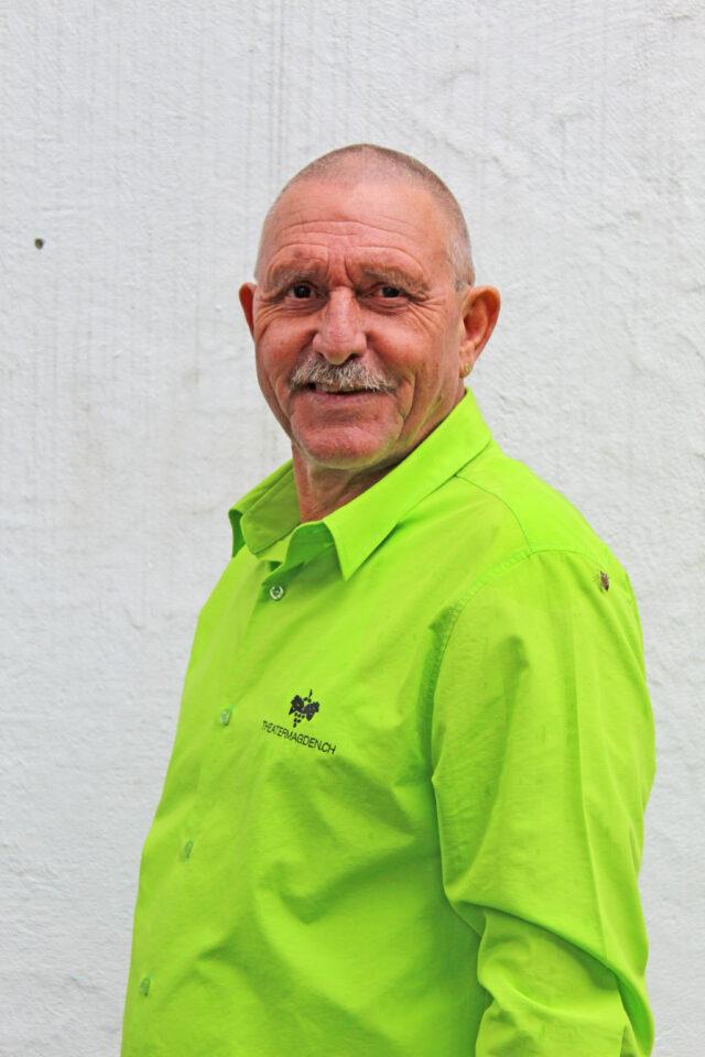 Hansjörg Adler