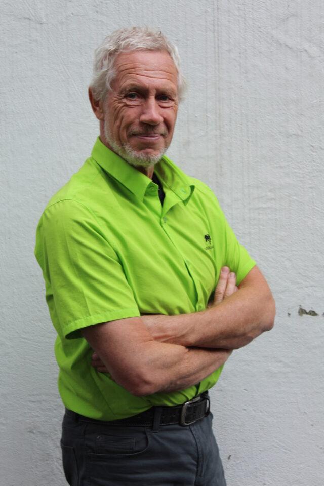 Max Emmenegger
